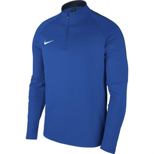 Afbeelding TRAINING TOP Nike korenblauw UNI