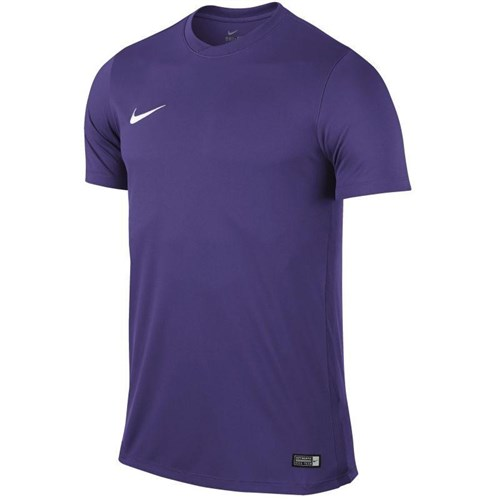 Afbeelding T-SHIRT KM Nike paars